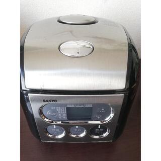 サンヨー(SANYO)の炊飯器(炊飯器)