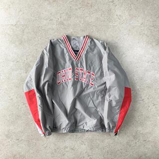 Champion - Holloway pullover OHIO STATE プルオーバー 刺繍