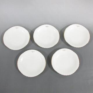 ウンガロ 食器新品同様  - 白×ゴールド(その他)
