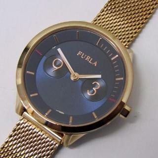 フルラ(Furla)のFURLA フルラ METROPOLIS メトロポリス レディース腕時計(腕時計)