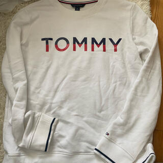 トミー(TOMMY)のTOMMY トレーナー (ショーコ様専用)(トレーナー/スウェット)