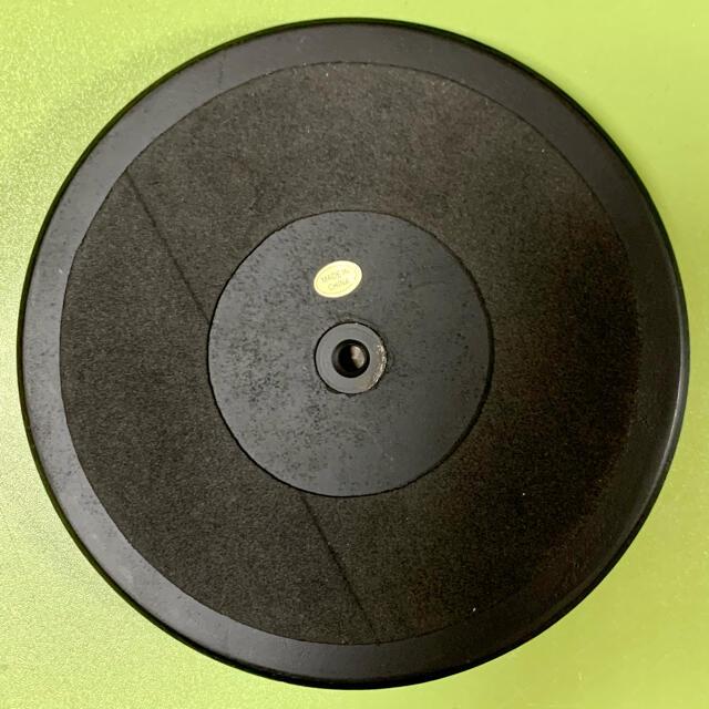 Vater Soft Single Side Practice Pad 6インチ 楽器のドラム(その他)の商品写真