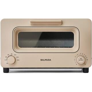 BALMUDA - バルミューダ トースター BALMUDA The Toaster K05A-BG