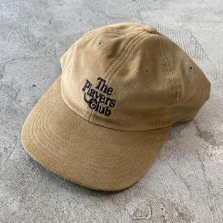 アカプルコゴールド(ACAPULCO GOLD)のACAPULCO GOLD アカプルコゴールド キャップ CAP コーデュロイ(キャップ)