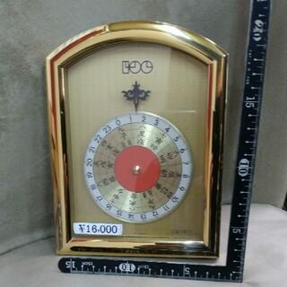 セイコー(SEIKO)のレトロ セイコー SEIKO 和時計(置時計)