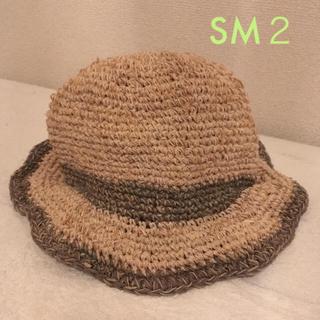 サマンサモスモス(SM2)のサマンサモスモス☺︎針金入りハット(ハット)