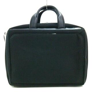 ゼロハリバートン(ZERO HALLIBURTON)のゼロハリバートン ビジネスバッグ美品  -(ビジネスバッグ)