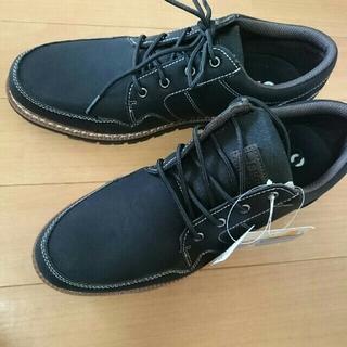 エドウィン(EDWIN)のEDWIN 防水設計メンズ 靴27センチ(スニーカー)