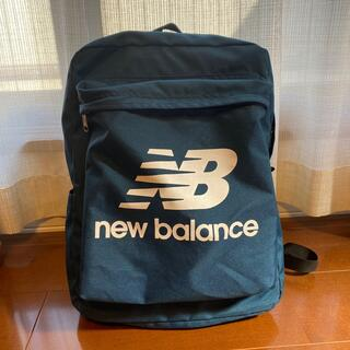 ニューバランス(New Balance)のニューバランス リュック(リュック/バックパック)