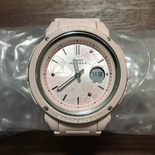 Baby-G - CASIO BABY-G フローラルダイアルシリーズ 腕時計