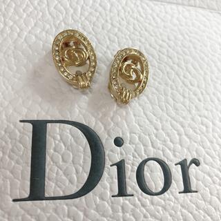 ディオール(Dior)のDior イヤリング(イヤリング)