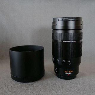 Panasonic - Panasonic DG VARIO-ELMARIT. H-ES50200