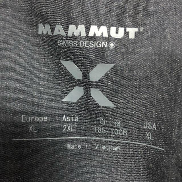 Mammut(マムート)のMAMMUT HS THERMO ダウンコート マムート メンズのジャケット/アウター(ダウンジャケット)の商品写真
