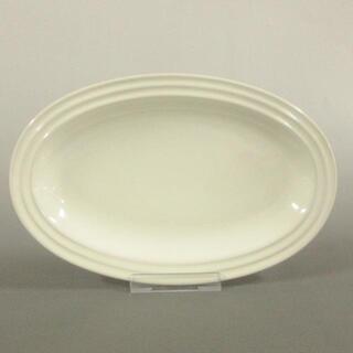 ルクルーゼ(LE CREUSET)のルクルーゼ 食器新品同様  アイボリー 陶器(その他)