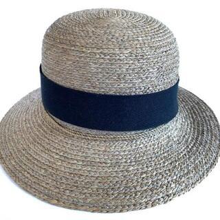 ヘレンカミンスキー(HELEN KAMINSKI)のヘレンカミンスキー 帽子 - ラフィア(その他)