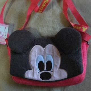 ミッキーマウス(ミッキーマウス)のミッキーマウス フェイスポシェット(その他)