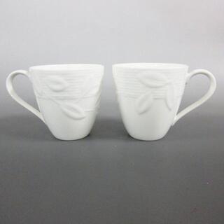 ティファニー(Tiffany & Co.)のティファニー 食器新品同様  - 白 陶器(その他)