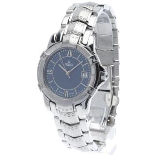 フェンディ(FENDI)のフェンディ 腕時計 ボーイズ 美品(腕時計(アナログ))