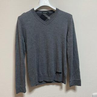 BURBERRY BLACK LABEL - ブラックレーベル セーター