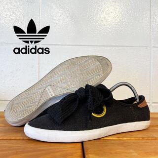 アディダス(adidas)のadidas アディダス RELACE LOW DENIM パンプス 23cm(スニーカー)