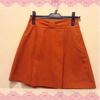 プーラフリーム(pour la frime)の♡スカート♡(ひざ丈スカート)