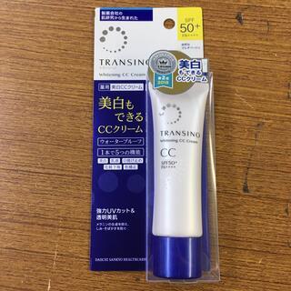 トランシーノ(TRANSINO)のトランシーノ 薬用ホワイトニングCCクリーム(30g)(CCクリーム)
