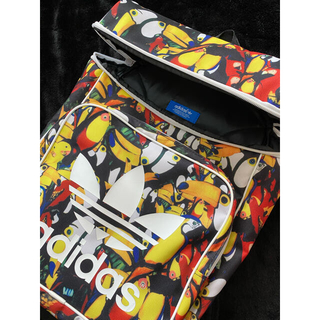 adidas - 【新品】adidas   アディダス リュック バックパック