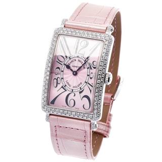 フランクミュラー(FRANCK MULLER)のフランクミュラー 腕時計 レディース 美品(腕時計)