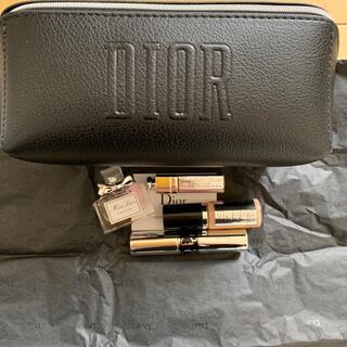 ディオール(Dior)のディオール ビューティーオファー お試しキット(サンプル/トライアルキット)