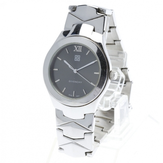 ジバンシィ(GIVENCHY)のジバンシー 腕時計 レディース 美品(腕時計)