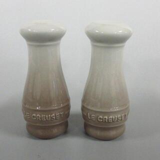 ルクルーゼ(LE CREUSET)のルクルーゼ 食器新品同様  陶器(その他)