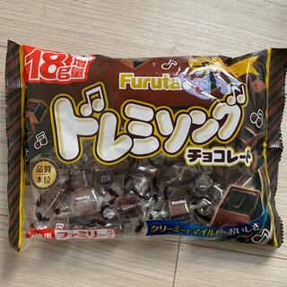 フルタセイカ(フルタ製菓)のフルタ ドレミソングチョコレート 1袋(菓子/デザート)
