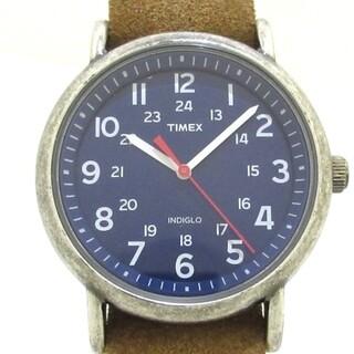 タイメックス(TIMEX)のTIMEX(タイメックス) 腕時計 ボーイズ(腕時計)