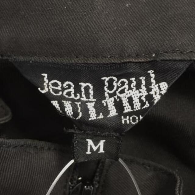 Jean-Paul GAULTIER(ジャンポールゴルチエ)のゴルチエ ブルゾン サイズM レディース - レディースのジャケット/アウター(ブルゾン)の商品写真