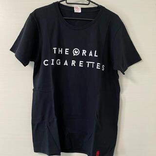 THE ORAL CIGARETTES Tシャツ Mサイズ(ミュージシャン)