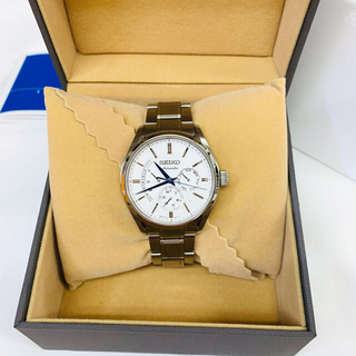 SEIKO - セイコー 自動巻時計 SARW021