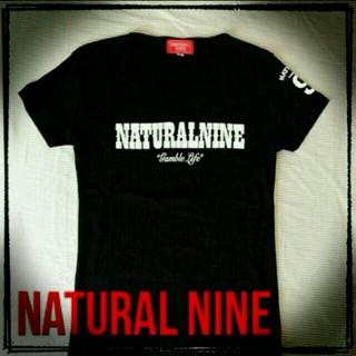 ナチュラルナイン(NATURAL NINE)のnaturalnine/レディースT(Tシャツ(半袖/袖なし))