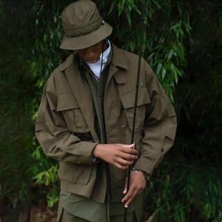 ダイワ(DAIWA)のDAIWA PIER39 GORE-TEX  ech Jungle Hat(ハット)