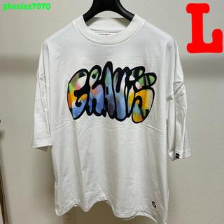 グラビス(gravis)の【gravis×Ryuji Kamiyama/グラビス】グラフィティ Tシャツ(Tシャツ/カットソー(半袖/袖なし))