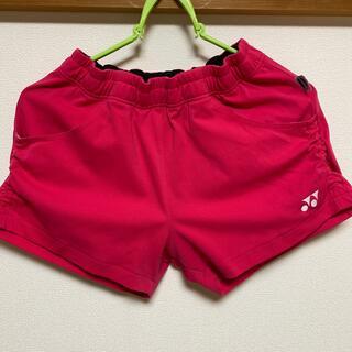 ヨネックス(YONEX)のM☺︎様専用 黒、ピンク2枚セット(バドミントン)