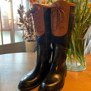 ラルフローレン(Ralph Lauren)のラルフローレン レインブーツ(レインブーツ/長靴)