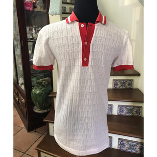 ドルチェアンドガッバーナ(DOLCE&GABBANA)のDOLCE & GABBANA メンズ ポロシャツ(ポロシャツ)