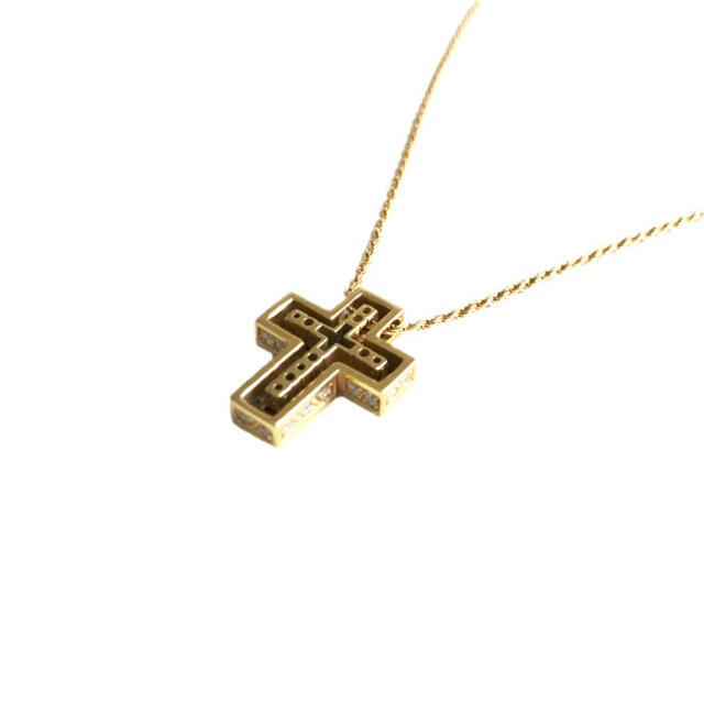 Damiani(ダミアーニ)の2019年購入 ダミアーニ ベルエポック 788 ダイヤ ゴールド ネックレス メンズのアクセサリー(ネックレス)の商品写真