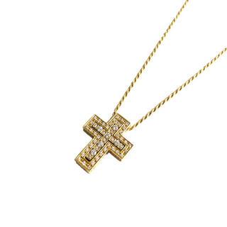 ダミアーニ(Damiani)の2019年購入 ダミアーニ ベルエポック 788 ダイヤ ゴールド ネックレス(ネックレス)