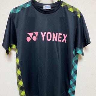 ヨネックス(YONEX)のYONEX ヨネックス ウェア Tシャツ 値下げしました。(バドミントン)