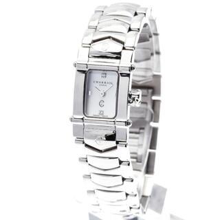 シャリオール(CHARRIOL)のシャリオール 腕時計 レディース 美品(腕時計)
