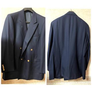 バーバリー(BURBERRY)のBURBERRY スーツ セットアップ ネイビー(セットアップ)