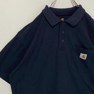 カーハート(carhartt)のカーハート ポロシャツ(ポロシャツ)