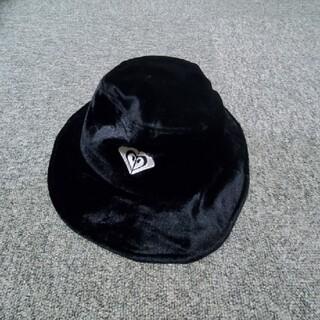 ロキシー(Roxy)のROXY帽子(ハット)