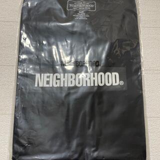 ネイバーフッド(NEIGHBORHOOD)の201PCAGN-ST01 NHAB.ID/C-TEE.SS Sサイズ ブラック(ウエア)